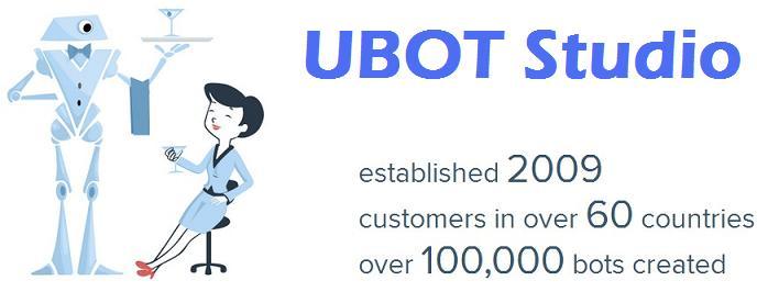UBot Studio Crack